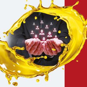 Nuovo Sito Web Petrol Energy