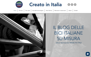 creato in italia