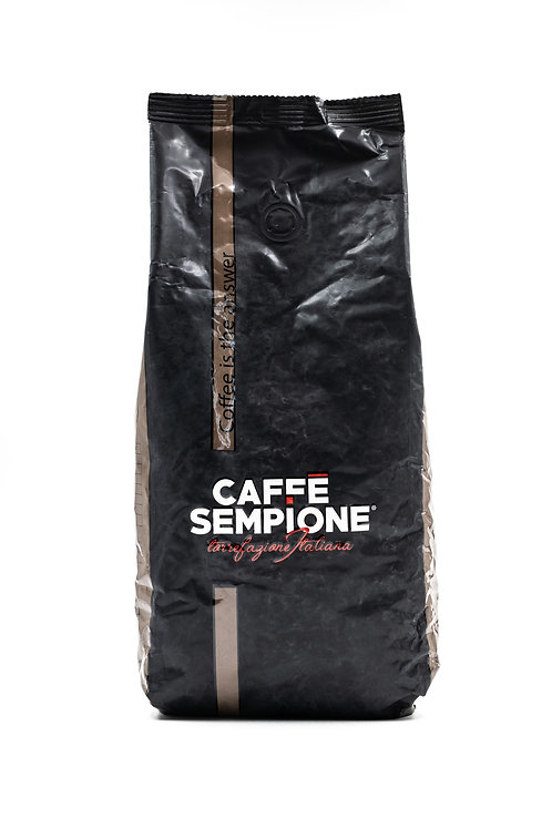 Caffé in grani 1 Kg Brown
