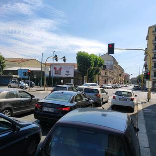 Via Forze Armate, 81, 20147 Milano