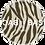 Thumbnail: Logo zèbre