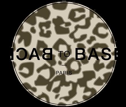 Logo léopard