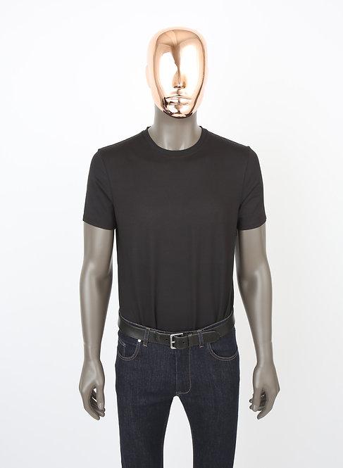 Tee-shirt Manches courtes noir