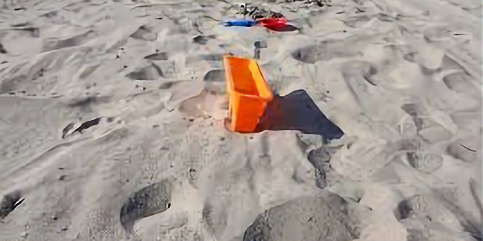 Использование кинетического песка в коррекционно-развивающих занятиях с детьми и подростками (16 часов)