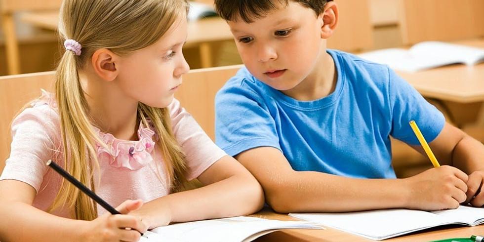 Организация инклюзивного образования в условиях образовательных учреждений разных типов (72 часа)