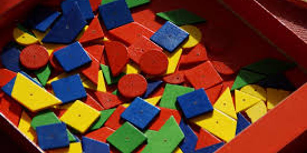 Игровые методы в коррекционно-развивающей работе с детьми в инклюзивной образовательной среде (72 часа)
