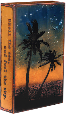 Sunset Beach (Currently Out of Stock)