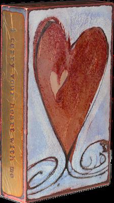 Turner Heart II