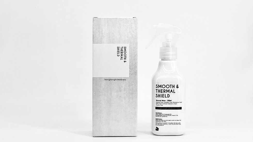 Smooth & Thermal Shield 修護順滑噴霧