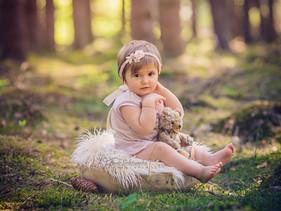 Kleinkinder fotografieren