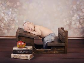 Neugeborenentotografie