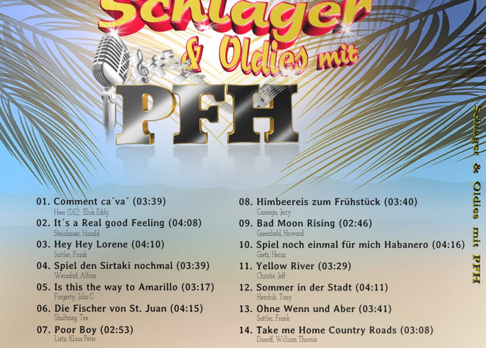 CD Titel