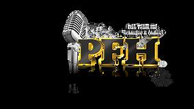 PFH Logo mit Unterschrift und Copyright