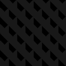 Diagonal Trapezoids Black