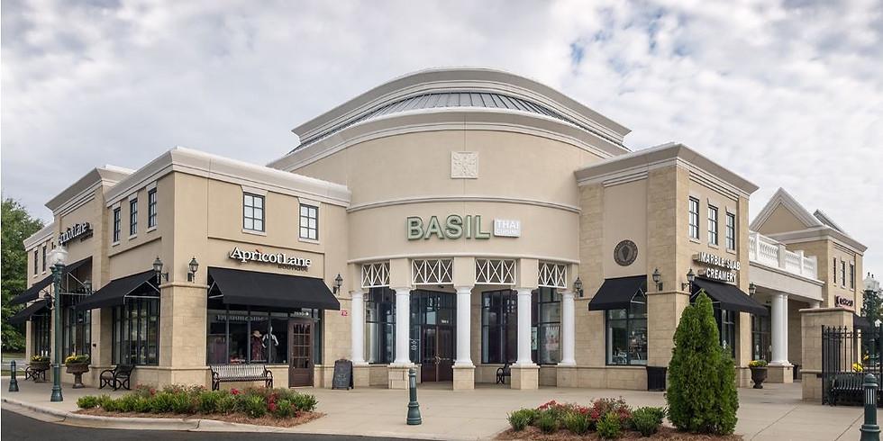 Basil Restaurant Esta Buscando Cocineros Charlotte, NC