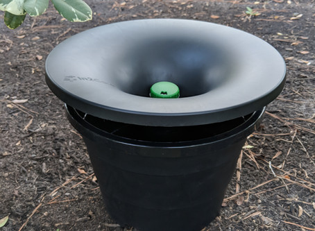EntoSmart begins offering In2Care Mosquito Traps