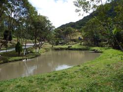 Casa do Lago Mogi