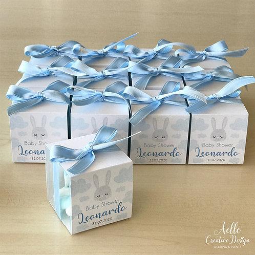 Box con Marshmallow