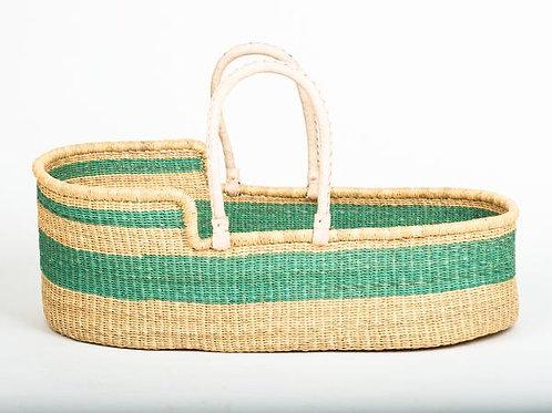 BRUU Moses Basket