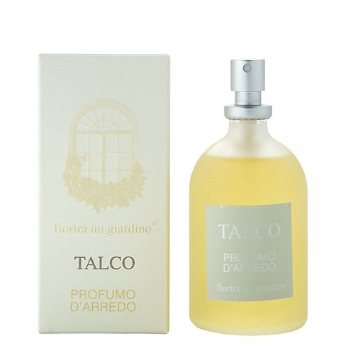 TALCO - ROOM FRAGRANCE