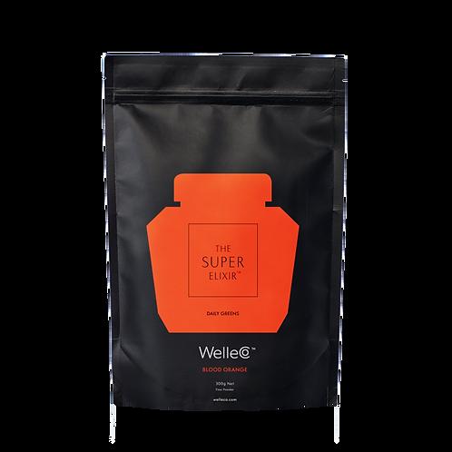 The Super Elixir Blood Orange - 300g