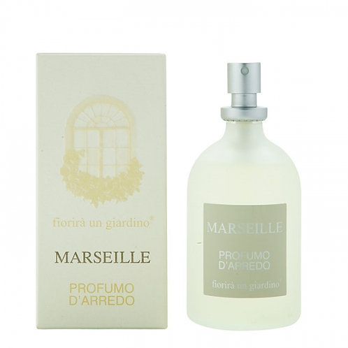 MARSEILLE - ROOM FRAGRANCE