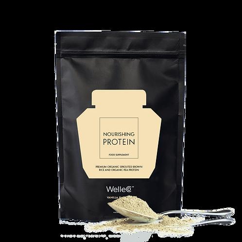Nourishing Protein - Vanilla 300g Refill