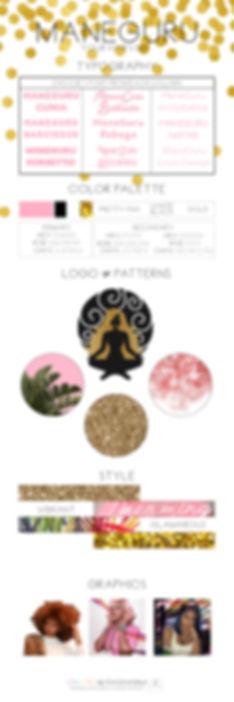 ManeGuru Brand Board.jpg