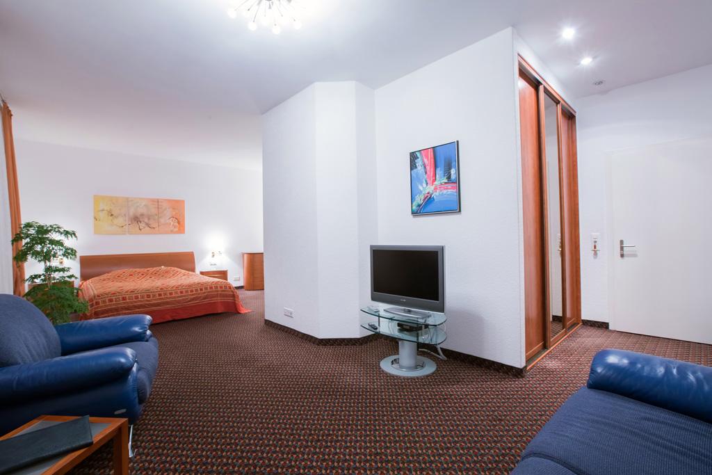 Люкс | Suite гостиница Swiss House