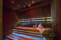 Сауна Sauna гостиница Swiss House