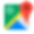 Набережные Челны, Пихта на Google Maps