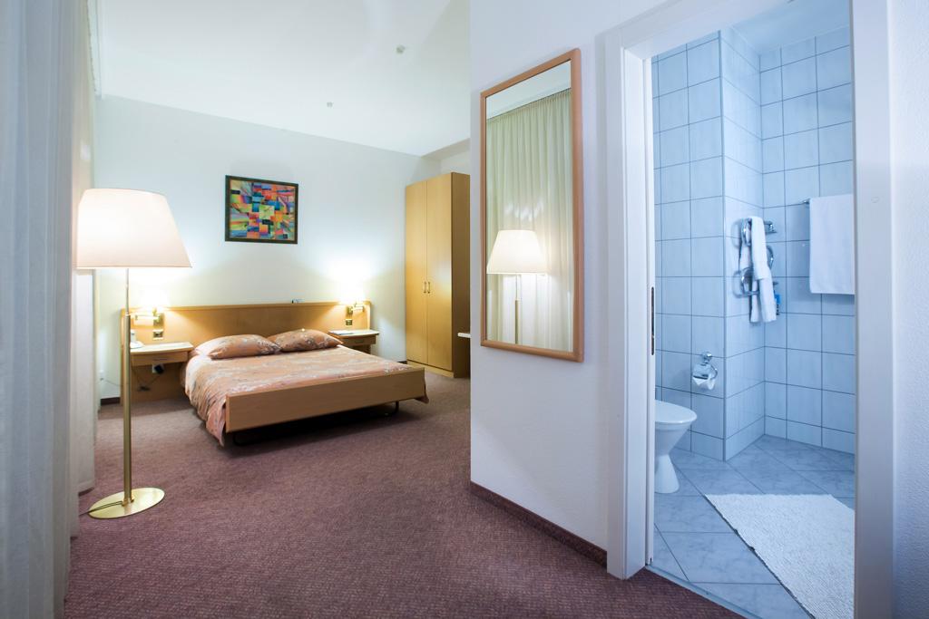 Студио Studio гостиница Swiss House