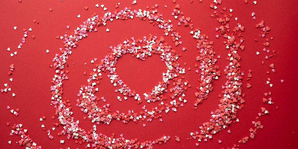cercle de paroles: Reconnexion et Ouverture du coeur