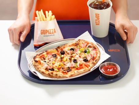 [신규 고객사] 고피자, 간편하게 즐길 수 있는 1인용 피자