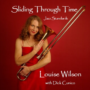 Sliding Through Time CD - Includes Shipping