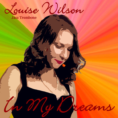 In My Dreams CD - Includes Shipping