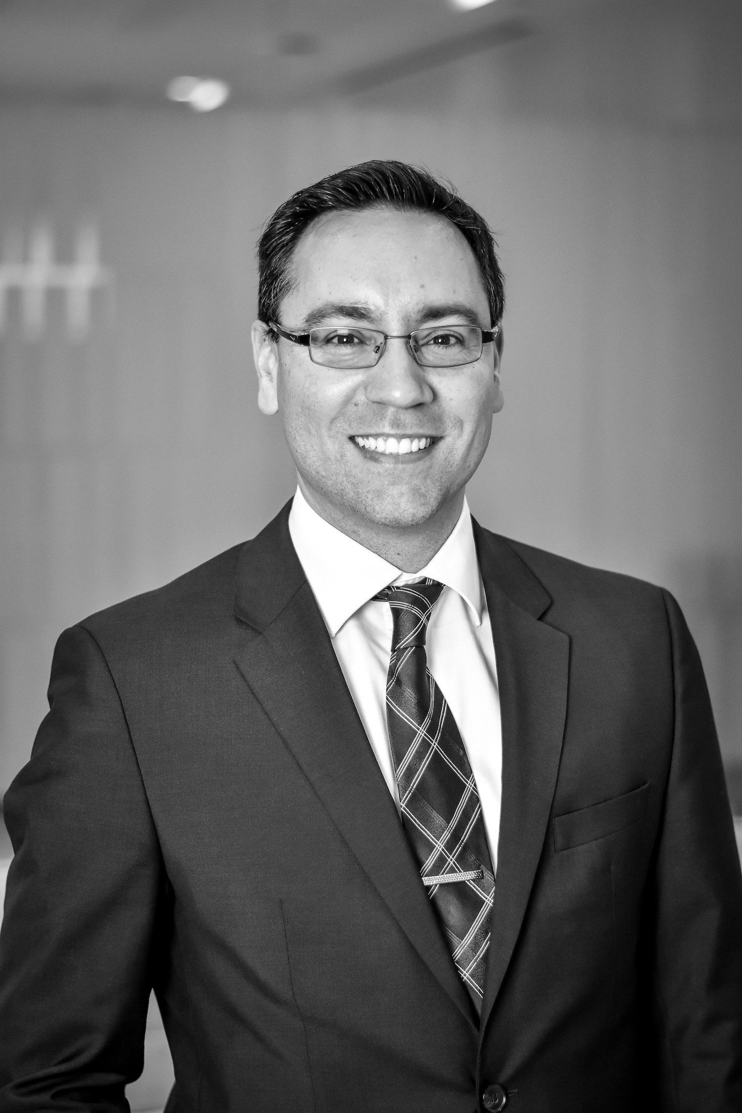 M. Frédérick Proteau, CPA, CA, GP