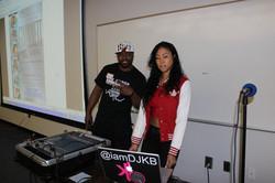 Sir Ryan & DJ KB