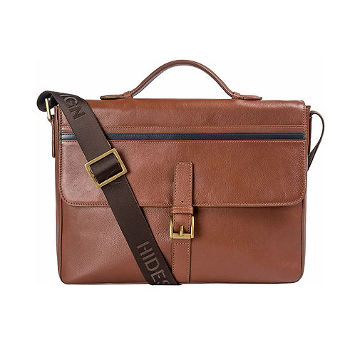 Hidesign Sigmund Briefcase  Bag