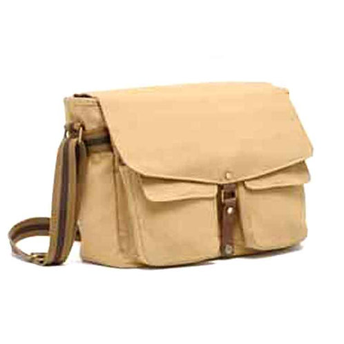 Stylish Canvas Sling Bag