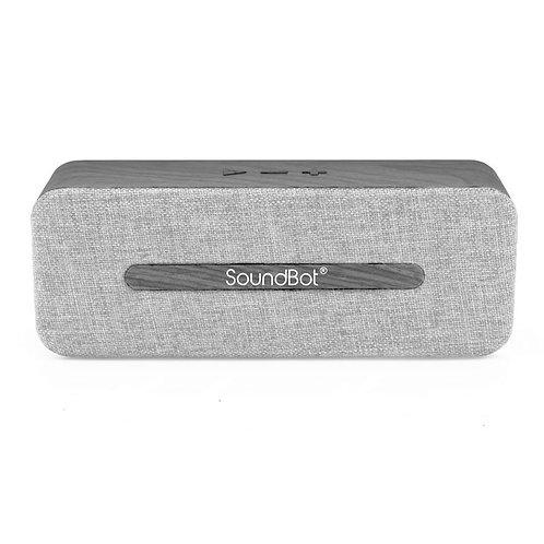 SoundBot SB574 6W Stereo Bluetooth Speakers