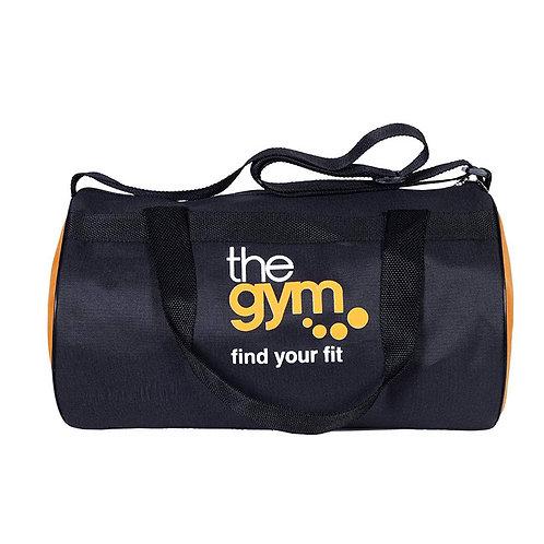 Stylish Gym Duffle Bag