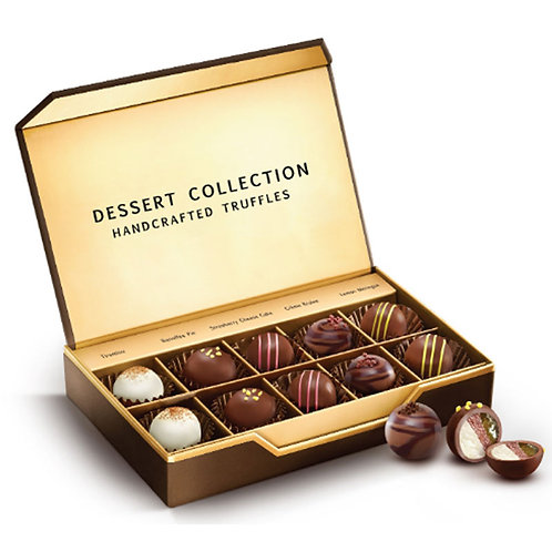 Fabelle Dessert Collection