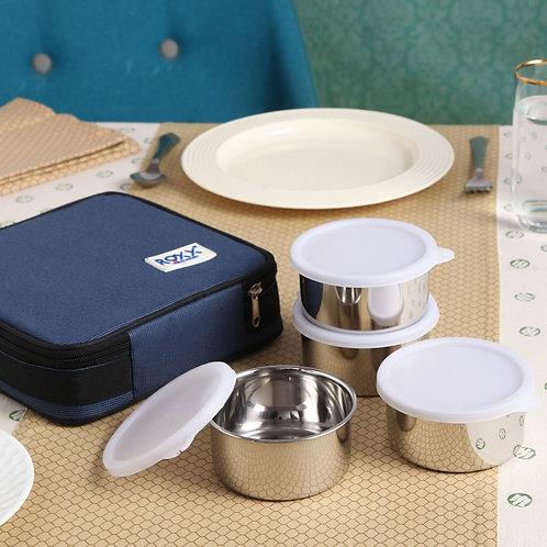 Roxx Fresh Meal Lunch Box - 4