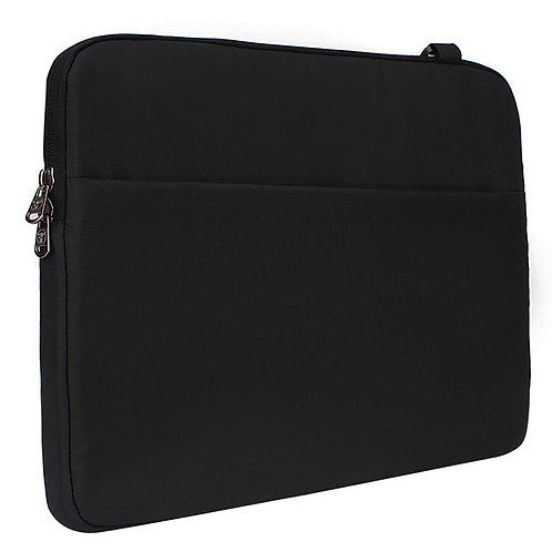 Compact Laptop Messenger Bag