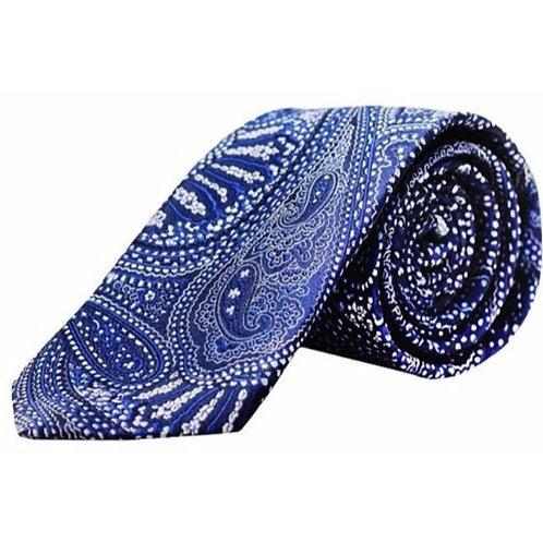 Blackberrys Blue Designer Tie