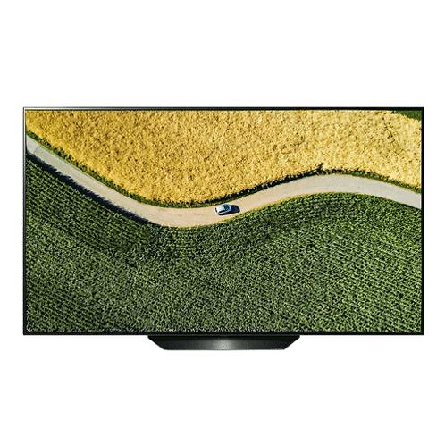 LG 139cm (55 Inch) 4K Ultra HD OLED Smart TV