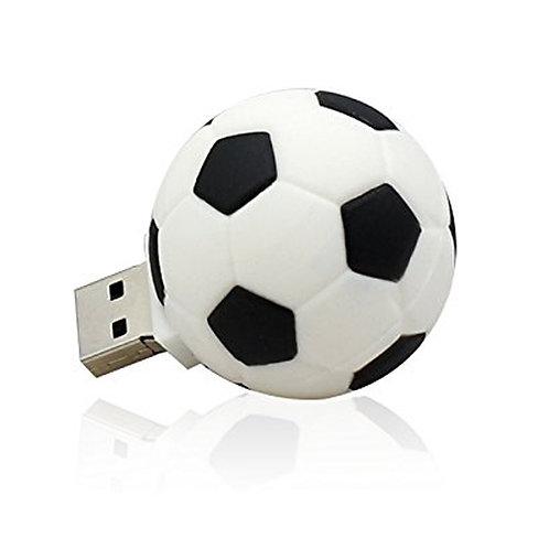 Football Shape 16 GB Pen Drive