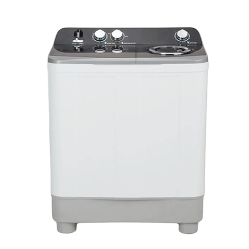 Haier 7Kg Semi Automatic Top Loading Washing Machine