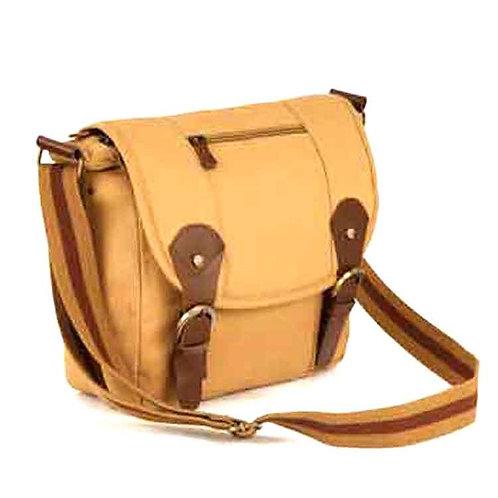 Canvas Sling Bag - 3